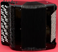Piermaria Piano Accordion